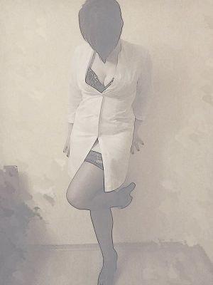 Марго - проститутка big size