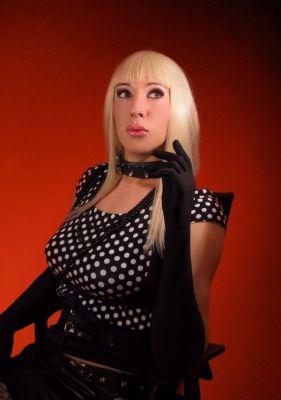 Толстая шлюха Транссексуалка Лола, секс-досуг от 5000 руб. в час