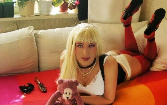 Транссексуалка Лола - знакомства 24 7, анкетное фото