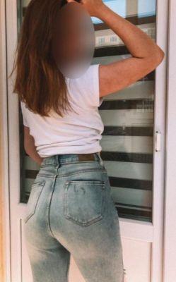 Оленька - полная лесби проститутка в Воронеже