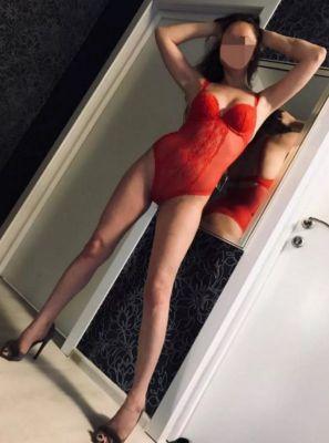 молодая проститутка Катя, фото